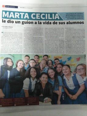 El Colombiano GENTE Edicion 542 pag 20